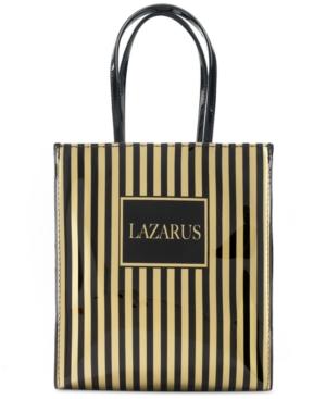 Lazarus Lunch Tote