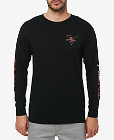O'Neill Men's Fader Logo Graphic T-Shirt