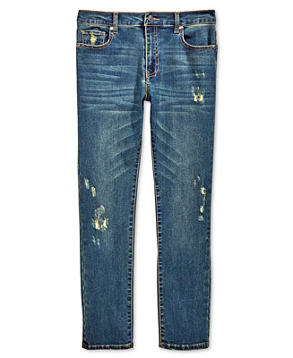 Big Boys Denim Jeans, Created For Macy's by General