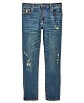 728de991d Epic Threads Big Boys Denim Jeans, Created for Macy's
