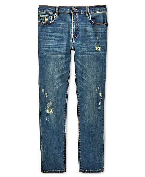 Epic Threads Big Boys Denim Jeans, Created for Macy's