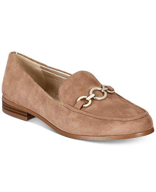 Bandolino Lehain Slip-On Loafers, Created for Macy's