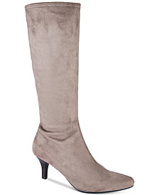 Impo Noland Pointed-Toe Boots