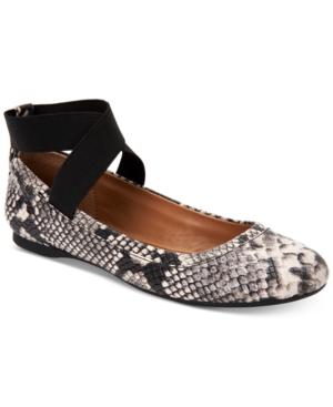 Style & Co Beaa Ballet...