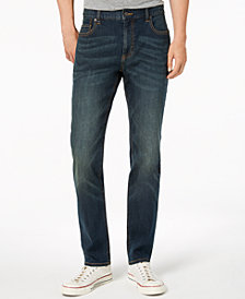 American Rag Men's Penn Slim-Fit Stretch Jeans, Created for Macy's