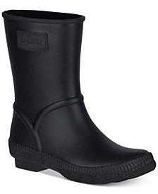 Sperry Women's Saltwater Current Rain Boots
