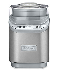 Cuisinart Cool Creations™ Ice Cream Maker