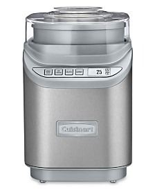 Cuisinart ICE-70 Cool Creations™ Ice Cream Maker