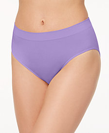 Wacoal B-Smooth Hi Cut Brief 834175