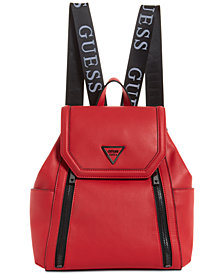 GUESS Urban Sport Savoy Backpack