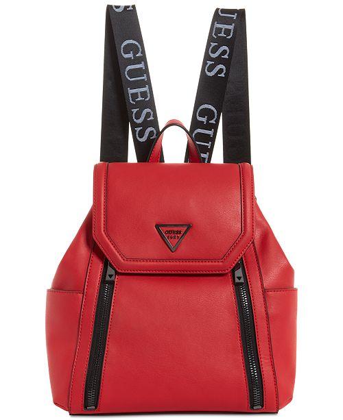 1adf34b68925 GUESS Urban Sport Savoy Backpack   Reviews - Handbags ...