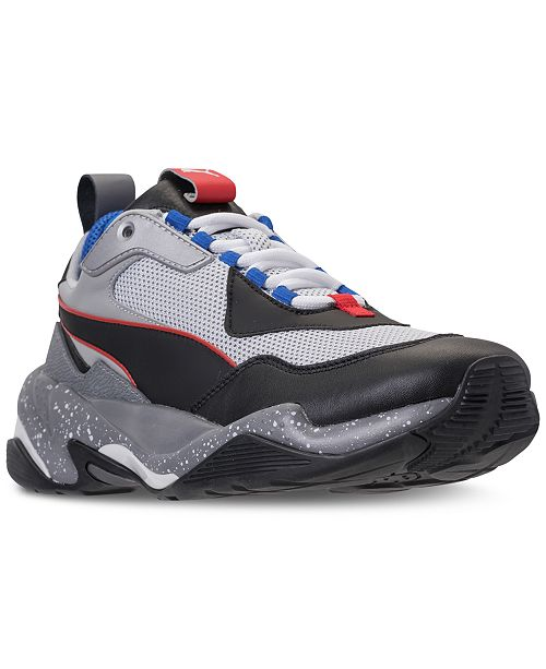 4b3007db462c Puma Men s Thunder Spectra Casual Sneakers from Finish Line ...