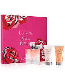 Lancôme 3-Pc. La Vie Est Belle Eau de Parfum Gift Set