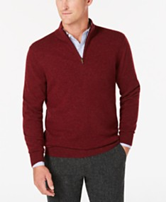 e7a7331d3 Club Room Mens Sweaters & Men's Cardigans - Macy's