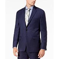 Lauren Ralph Lauren Classic-Fit UltraFlex Check Suit Jacket Deals