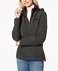 The North Face Shelbe Raschel Fleece Jacket