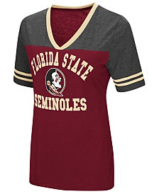 Colosseum Women's Florida State Seminoles Whole Package T-Shirt