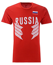 Outerstuff Men's Russia National Team One Team T-Shirt