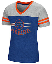 Colosseum Florida Gators Pee Wee T-Shirt, Girls (4-16)