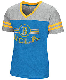 Colosseum UCLA Bruins Pee Wee T-Shirt, Girls (4-16)
