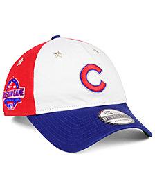 New Era Chicago Cubs All Star Game 9TWENTY Strapback Cap 2018