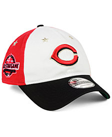New Era Cincinnati Reds All Star Game 9TWENTY Strapback Cap 2018