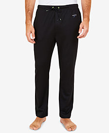 Nautica Men's Sea Breeze Piqué Knit Pants