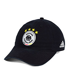 adidas Germany World Cup Relaxed Strapback Cap