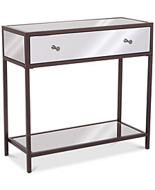 Iven Foyer Table, Quick Ship