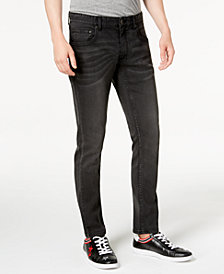 I.N.C. Men's Tito Skinny-Fit Jeans, Created for Macy's
