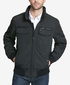 1e2977da2 Tommy Hilfiger Mens Jackets & Coats - Macy's