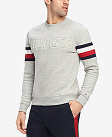 Tommy Hilfiger Men's Emory Crew Shirt, Created for Macy's