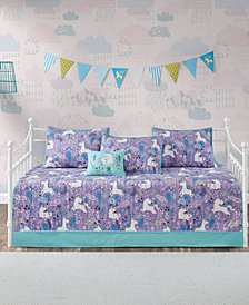 Urban Habitat Kids Lola Reversible 6-Pc. Daybed Set