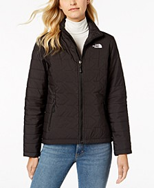 Tamburello Insulated Ski Jacket, Created for Macy's