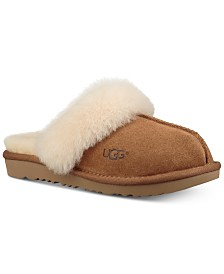 UGG® Little & Big Girls Cozy II Slippers