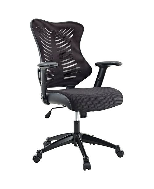 Modway Clutch Office Chair