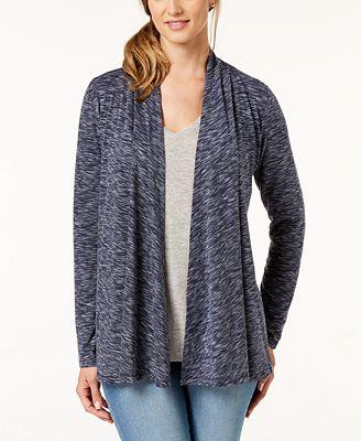 Karen Scott Sweaters As Low As 796 At Macys Savings Aplenty