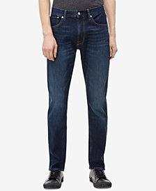 Calvin Klein Jeans Men's Athletic Tapered Austin Jeans