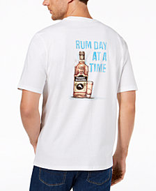 Tommy Bahama Men's Rum Day Graphic T-Shirt
