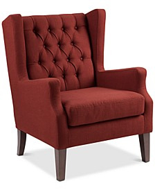 Stedman Fabric Accent Chair