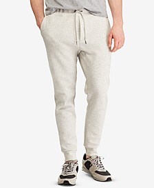 Men's Double-Knit Jogger Pants