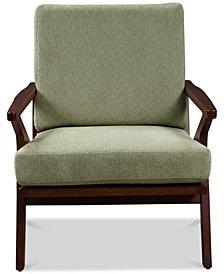 Clarendon Arm Chair, Quick Ship