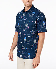 Tommy Bahama Men's Costa Breeze Shirt