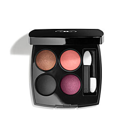 CHANEL LES 4 OMBRE Multi-Effect Quadra Eyeshadow