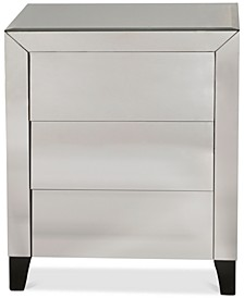 Lewis Hill 3-Drawer Chest