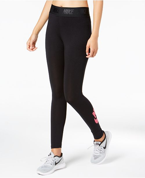 buy popular cbebc 9d7c8 ... Nike Sportswear Leg-A-See Leggings ...
