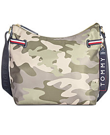 Tommy Hilfiger Shelly Hobo