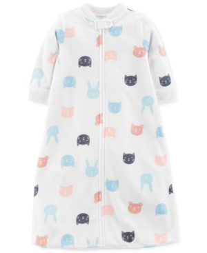 Carter's Baby Girls Microfleece...