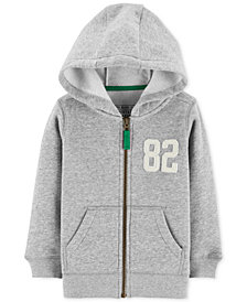 Carter's Toddler Boys Graphic Hoodie