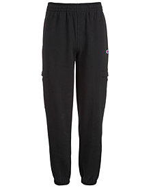 Champion Big Boys Active Jogger Pants